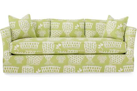C.R. Laine Furniture - Laney Sofa - 6010