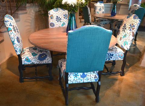 Designmaster Furniture - Side Chair - 01-494