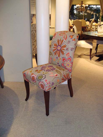 Designmaster Furniture - Side Chair - 01-530