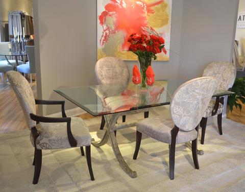 Designmaster Furniture - Side Chair - 01-620