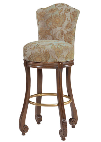 Designmaster Furniture - Dining Barstool - 03-582-30