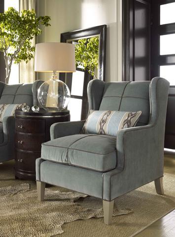 Drexel Heritage - Mattis Chair - D20079-CH