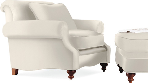 Drexel Heritage - Kerry Chair - D67-CH
