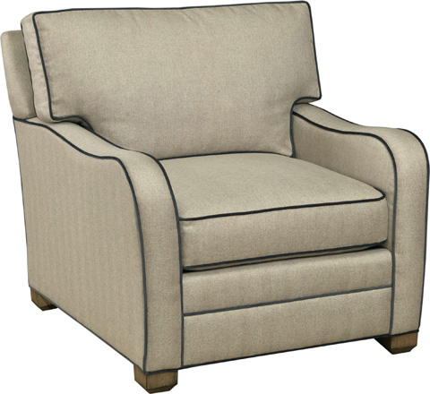 Drexel Heritage - Cambre Chair - D98-CH