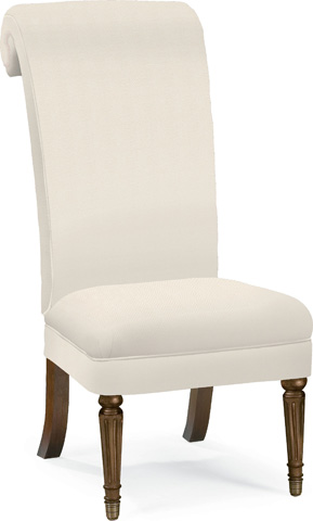 Drexel Heritage - Tinsley Side Chair - H1863-ALC