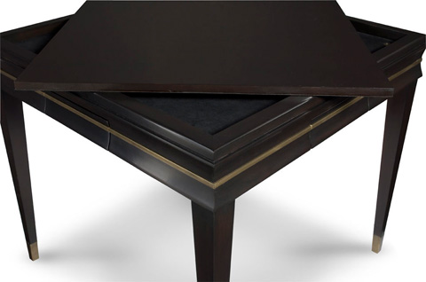 Chaddock - Mr. Chips Game Table - 1495-54