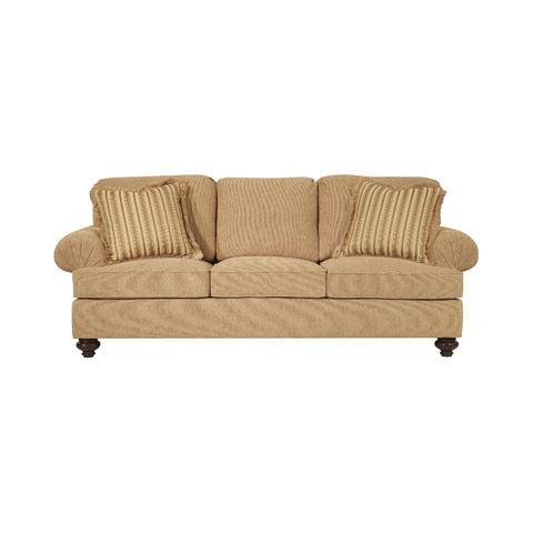 Henredon - Fireside Cushion Back Sofa - H1000-C