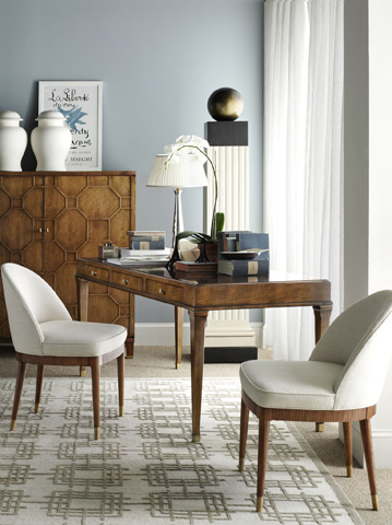 Hickory Chair - Julien Desk - 1693-70