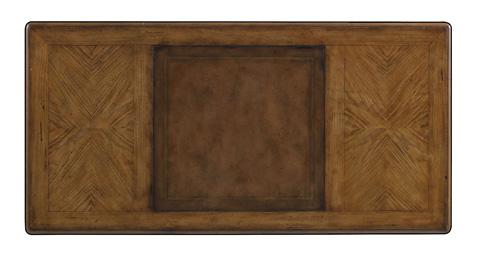 Hooker Furniture - Sanctuary 60