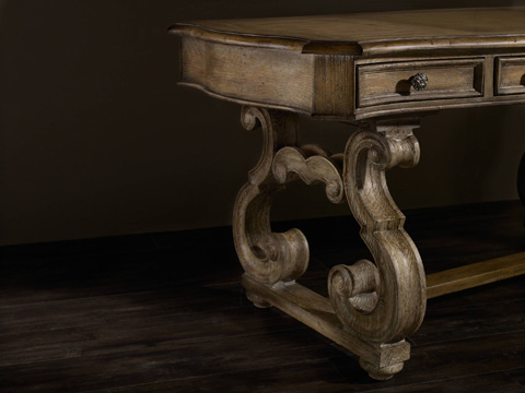Hooker Furniture - Solana Writing Desk - 5291-10459