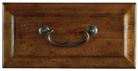 Hooker Furniture - Tynecastle Chairside Table - 5323-80114