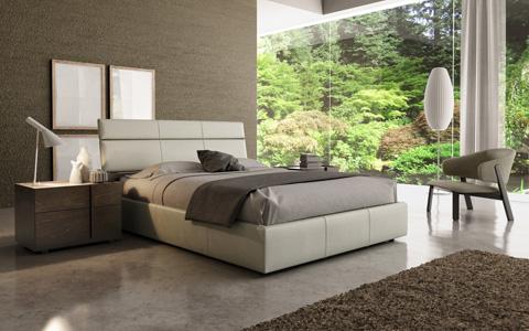 Huppe - Six Drawer Dresser - 009135