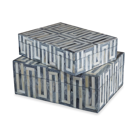 Interlude Home - Walker Bone Boxes - 925095