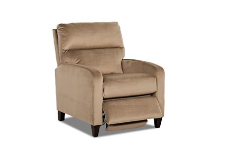 Klaussner Home Furnishings - Pocono Chair - 72108 HLRC