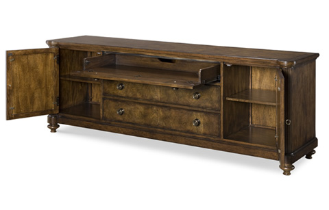 Legacy Classic Furniture - Entertainment Console - 5200-023