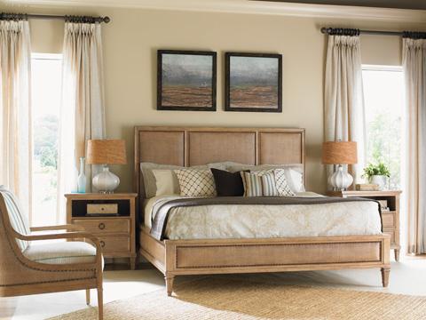 Lexington Home Brands - Berkeley Nightstand - 830-623