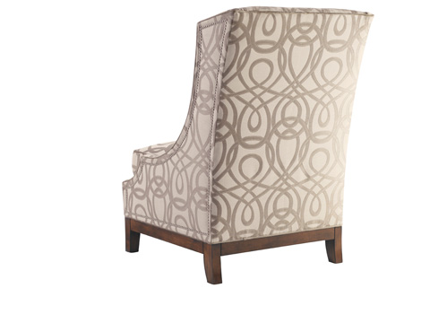 Lexington Home Brands - Ava Wing Chair - 7154-11
