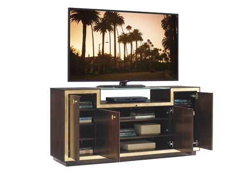 Lexington Home Brands - Palisades Media Console - 307HW-661