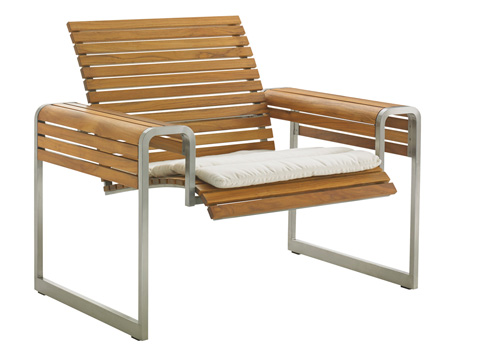 Tommy Bahama - Lounge Chair - 3401-11
