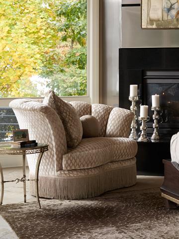 Marge Carson - Diva Chair and a Half - DV67