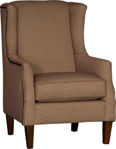 Mayo Furniture - Chair - 8840F40