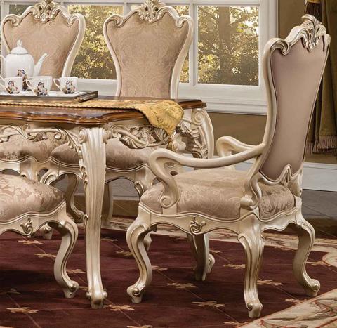 Orleans International - Fairhaven Arm Chair - 7904-002A