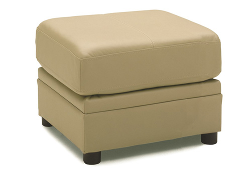 Palliser Furniture - Cypress Ottoman - 77495-04