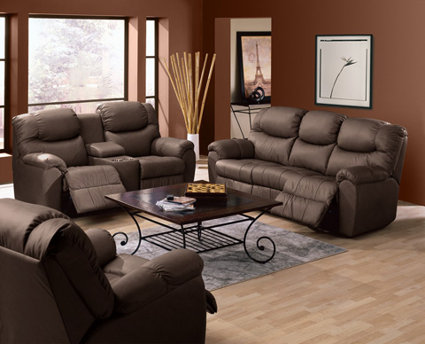 Palliser Furniture - Sw Rocker Recliner - 41094-33