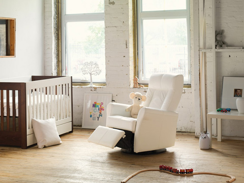 Palliser Furniture - Swivel Glider Recliner - 42211-34