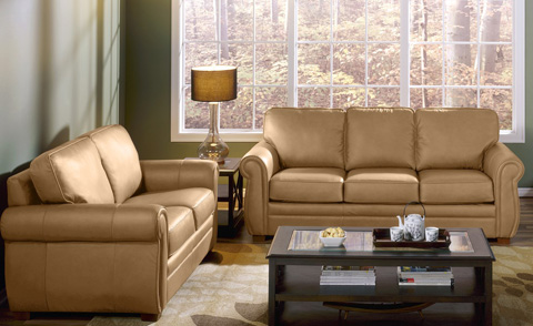 Palliser Furniture - Sofa - 77492-01