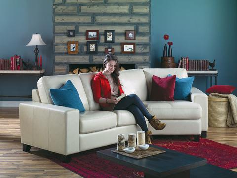 Palliser Furniture - Sectional - 77430-12/77430-35
