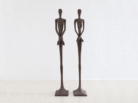 Phillips Collection - Skinny Female Sculpture - PH56284