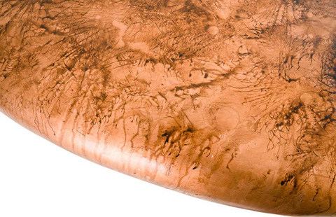 Phillips Collection - Wedge Coffee Table - CH77700