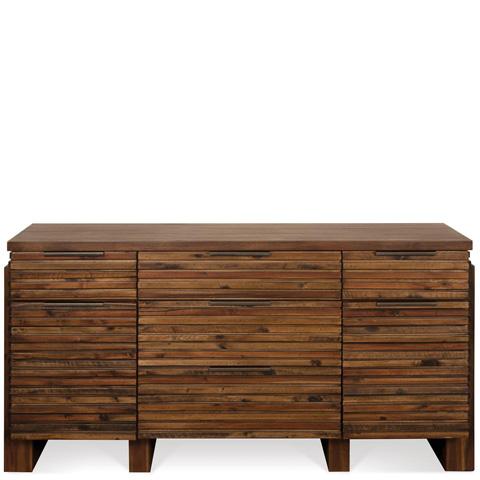Riverside Furniture - Sideboard - 15354