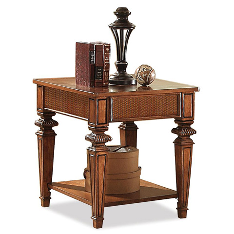 Riverside Furniture - Side Table - 42809