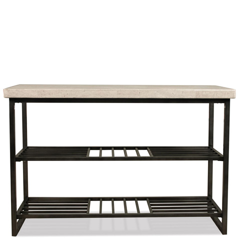 Riverside Furniture - Console Table - 77715