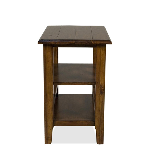 Riverside Furniture - Chairside Table - 79512