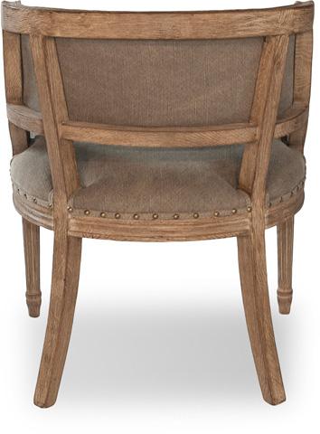 Sarreid Ltd. - Florence Side Chair - 29164