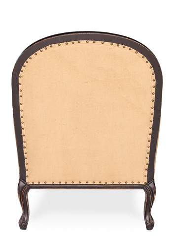 Sarreid Ltd. - Baron Arm Chair - 29514