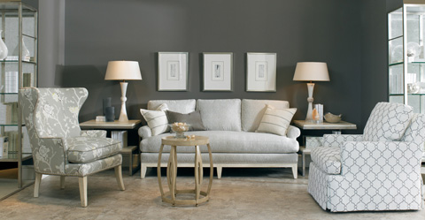 Sherrill Furniture Company - Sofa - 2262