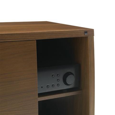 Skovby - Three Drawer TV Cabinet - SM 772