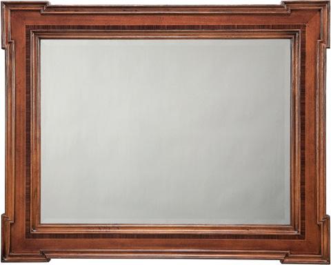 Thomasville Furniture - Beveled Mirror - 43411-210