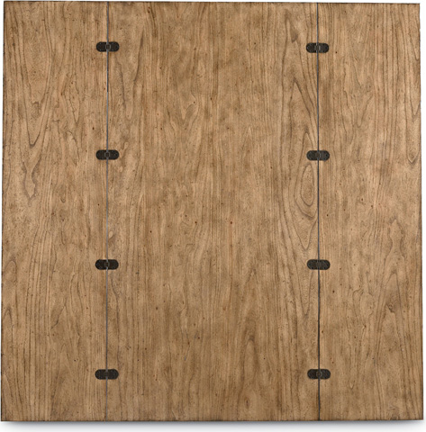 Thomasville Furniture - Boulton and Watt Flip Top Cocktail Table - 46431-140
