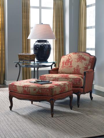 Thomasville Furniture - Avignon Chair - 1592-15
