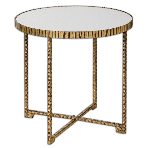 Uttermost Company - Myeshia Accent Table - 24433