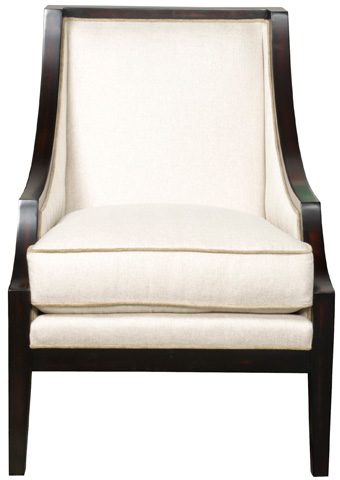 Vanguard Furniture - Pompey Chair - 9018-CH