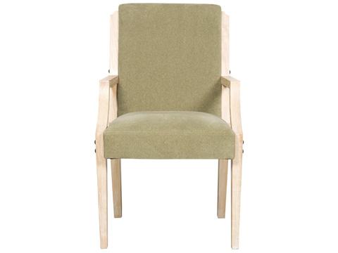 Vanguard Furniture - Minoa Arm Chair - 9709A