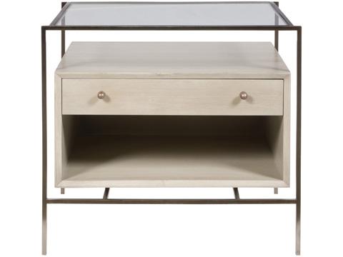 Vanguard Furniture - Brody Lamp Table - W475L