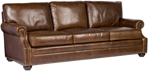 Vanguard Furniture - Guthery Sofa - 648-S
