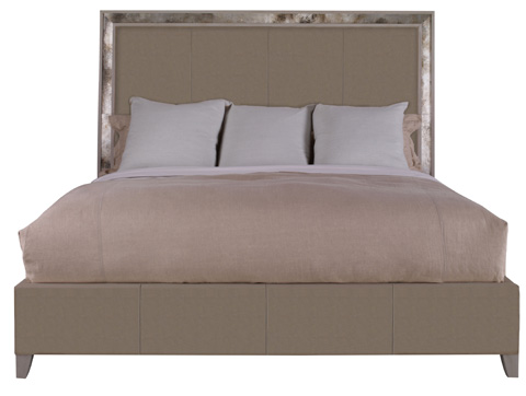 Vanguard Furniture - Emily and Ethan Bed - 544CK-PF